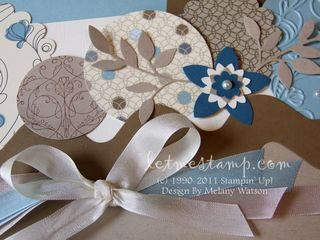 Moms Day Layout CU by Melany Watson
