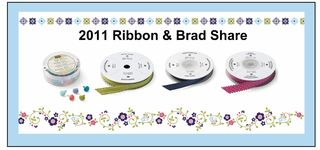 Ribbon Share Banner