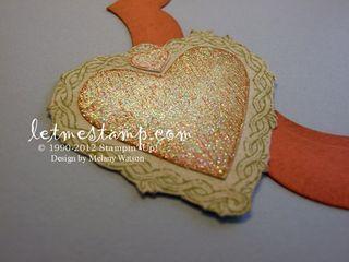 Valentine Layout CU  by Melany Watson s